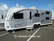 Buccaneer Galera DUE 2017 6 berth Caravan Thumbnail