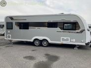 Coachman Coachman Laser 875 DUE IN 2021 4 berth Caravan Thumbnail