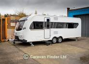 Coachman Lusso SOLD 2021 4 berth Caravan Thumbnail