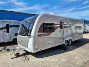 Elddis Crusader Storm SOLD 2021 4 berth Caravan Thumbnail