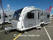 Buccaneer Cruiser SOLD 2018 4 berth Caravan Thumbnail