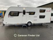 Elddis Avante 586 *Black*Friday*Deal* 2021 6 berth Caravan Thumbnail
