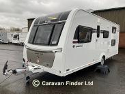 Elddis Avante 586 SOLD 2021 6 berth Caravan Thumbnail