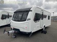 Coachman Coachman VIP 575 2021 4 berth Caravan Thumbnail