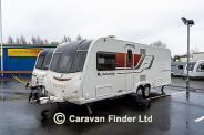 Bailey Unicorn Cartagena S3 SOLD 2016 4 berth Caravan Thumbnail