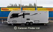 Buccaneer Cruiser *Black*Friday*SOLD 2019 4 berth Caravan Thumbnail