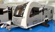 Buccaneer Barracuda SOLD 2019 4 berth Caravan Thumbnail