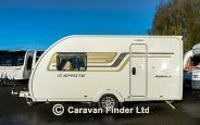 Sprite Alpine 2 *Black*Friday*Deal* 2015 2 berth Caravan Thumbnail
