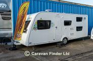 Xplore 586 SE *Black*Friday*Deal* 2021 6 berth Caravan Thumbnail