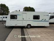 Bailey Pursuit 530 SOLD 2017 4 berth Caravan Thumbnail