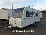 Bailey Pegasus Rimini SOLD 2016 4 berth Caravan Thumbnail