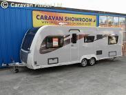 Elddis Elddis Osprey 840 2021 6 berth Caravan Thumbnail