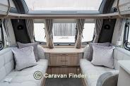 Coachman Avocet 875 Xcel 2021 4 berth Caravan Thumbnail