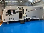 Buccaneer Cruiser SOLD 2021 4 berth Caravan Thumbnail