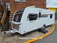Elddis Affinity 550 SOLD 2019 4 berth Caravan Thumbnail