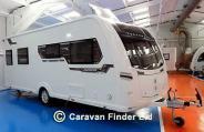 Coachman Avocet 520 2019 4 berth Caravan Thumbnail