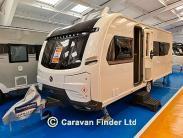 Coachman Lusso I - DUE 2022 4 berth Caravan Thumbnail