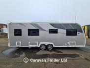 Elddis Crusader Super Cyclone 2017 4 berth Caravan Thumbnail