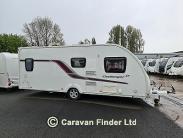 Swift Challenger 570 SE SOLD 2014 4 berth Caravan Thumbnail