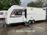 Coachman Laser 675 SOLD 2017 4 berth Caravan Thumbnail