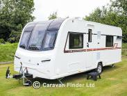 Bailey Unicorn Cadiz SOLD 2018 4 berth Caravan Thumbnail