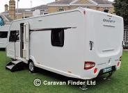 Swift Conqueror 565 2018 4 berth Caravan Thumbnail