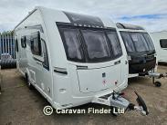 Coachman Kimberley 450 2017 2 berth Caravan Thumbnail