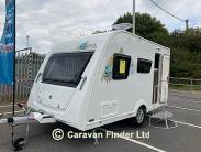 Xplore 304 SE SOLD 2021 4 berth Caravan Thumbnail