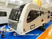 Elddis Osprey 868 2021 6 berth Caravan Thumbnail