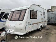 Elddis Avante 482 2002 2 berth Caravan Thumbnail