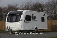 Coachman Avocet 575 SOLD 2020 4 berth Caravan Thumbnail