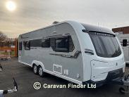 Coachman Laser Xcel 875 SOLD 2020 4 berth Caravan Thumbnail