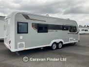 Coachman Laser 650 2021 4 berth Caravan Thumbnail