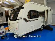 Coachman Avocet 460 2020 2 berth Caravan Thumbnail