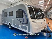 Bailey Pegasus Grande Rimini 2021 4 berth Caravan Thumbnail