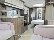 Buccaneer Cruiser SOLD 2019 4 berth Caravan Thumbnail