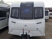 Bailey PHOENIX 640 PLUS 2021  Caravan Thumbnail