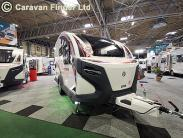 Swift BASECAMP 4 2021 2021  Caravan Thumbnail