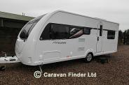 Swift Finesse 590 2022  Caravan Thumbnail