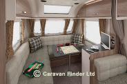 Swift SPRITE QUATTRO EW 2022  Caravan Thumbnail