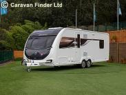 Swift Elegance Grande 850 2020 4 berth Caravan Thumbnail
