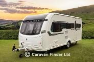 Coachman Festival 520 2020 3 berth Caravan Thumbnail