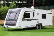 Elddis Crusader Super Cyclone 2015 4 berth Caravan Thumbnail
