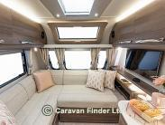 Buccaneer Barracuda 2021 4 berth Caravan Thumbnail
