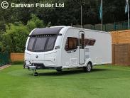Coachman VIP 575 2021 4 berth Caravan Thumbnail