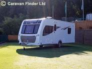 Elddis Chatsworth 550 2021 4 berth Caravan Thumbnail