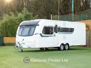 Coachman Festival 875 Xcel 2021 4 berth Caravan Thumbnail