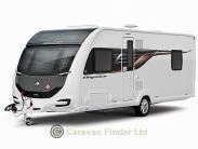 Swift Elegance 560 2021 4 berth Caravan Thumbnail