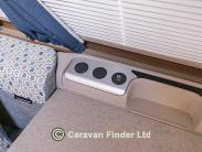 Swift Celebration 480 2021 2 berth Caravan Thumbnail