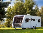 Elddis Avante 840 2021 6 berth Caravan Thumbnail